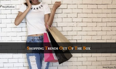 Shopping Trends Out Of The Box