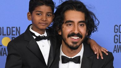 Photo of 'Lion' Child Star Steals The Show