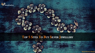 Photo of Top 5 Sites To Buy Silver Jewellery