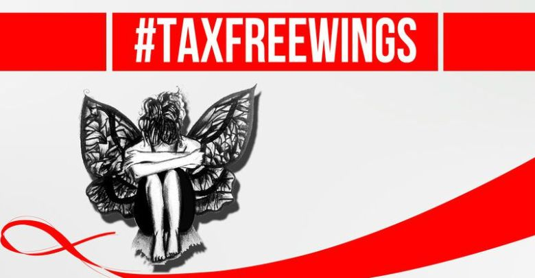 Tax Free Wings