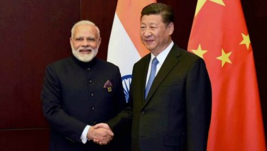 Modi And China War