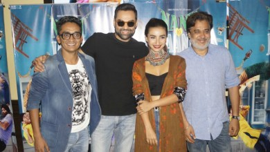 "Photo of ""Sexism In Industry Is Not Going To Change Overnight."" – Abhay Deol"