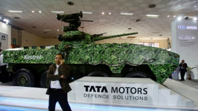 Photo of Tata Sons To Form Single Aerospace, Defence Entity