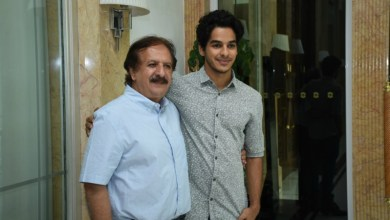 Photo of I always wanted to make film which would capture the Indian culture – Majid Majidi
