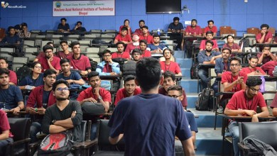 Photo of Central India's Largest Student Hackathon Concluded
