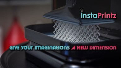 Photo of Chatur Ideas backed 3D printing company Instaprintz raises undisclosed amount of funding