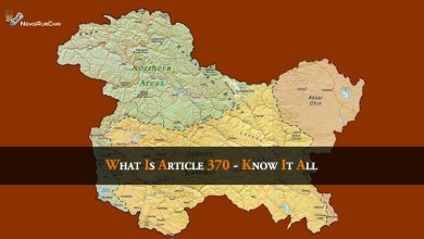 Photo of What Is Article 370? – Know It All