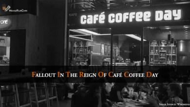 Photo of Fallout In The Reign Of Café Coffee Day