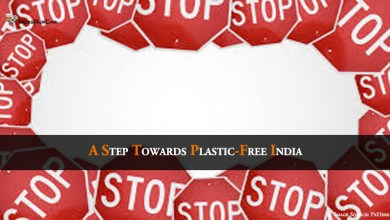 Photo of A Step Towards Plastic-Free India