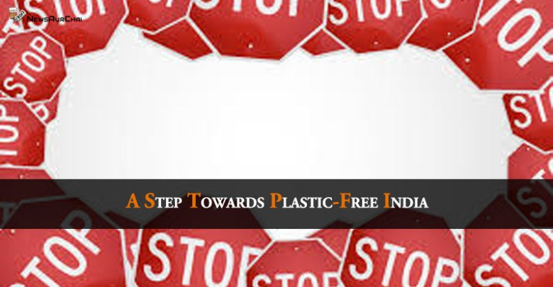 A Step towards Plastic-Free India