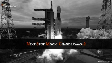 Next Stop Moon: Chandrayaan-2