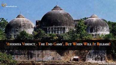 Photo of 'Ayodhya Verdict – The End Game', But When Will It Release?