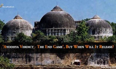 'Ayodhya Verdict - The End Game', But When Will It Release?