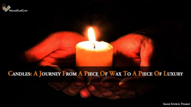 Photo of Candles: A Journey From A Piece Of Wax To A Piece Of Luxury