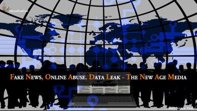 Photo of Fake News, Online Abuse, Data Leak – The New Age Media
