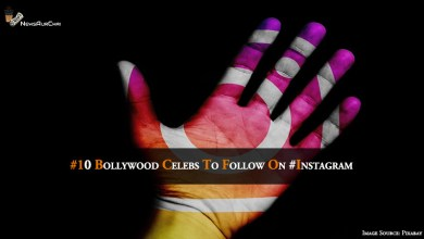 Photo of #10 Bollywood Celebs To Follow On #Instagram