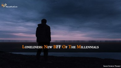 Photo of Loneliness:  New BFF Of The Millennials