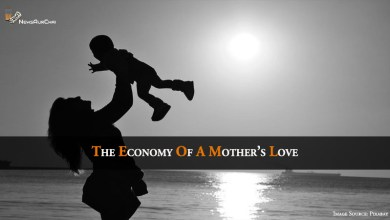 The Economy Of A Mother's Love
