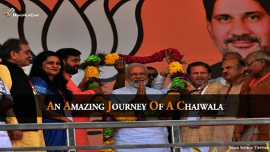 An Amazing Journey Of A Chaiwala