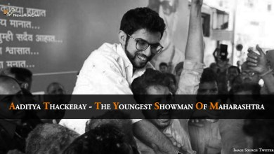 Photo of Aaditya Thackeray – The Youngest Showman of Maharashtra