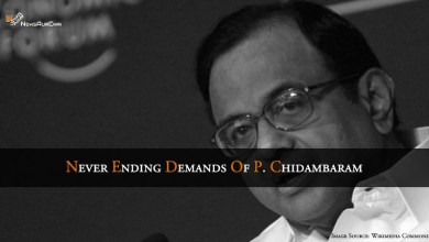 Photo of Never Ending Demands Of P. Chidambaram