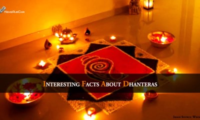 Interesting Facts About Dhanteras