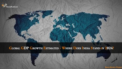 Photo of Global GDP Growth Estimated – Where Does India Stand-in 2024?