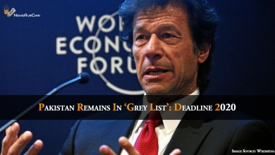 Photo of Pakistan Remains in 'Grey List': Deadline 2020