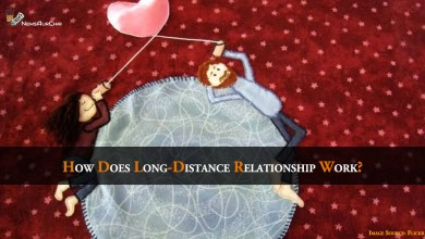 How Does Long-distance Relationship Work?