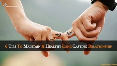 Photo of 6 Tips To Maintain A Healthy Long-lasting Relationship