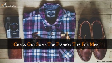 Check Out Some Top Fashion Tips For Men