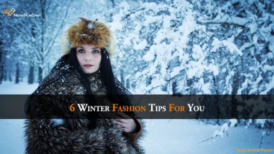 Photo of 6 Winter Fashion Tips For You