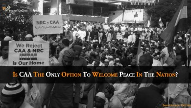 Photo of Is CAA The Only Option To Welcome Peace In The Nation?