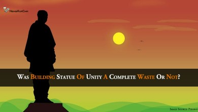 Photo of Was Building Statue Of Unity A Complete Waste Or Not?