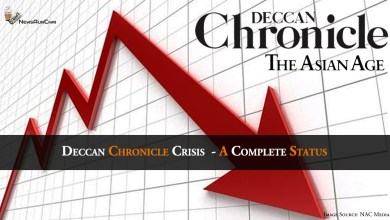 Photo of Deccan Chronicle Crisis  – A Complete Status