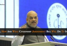 Photo of Why, How and What Citizenship (Amendment) Bill will do to India?