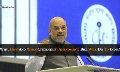 Why How and What Citizenship (Amendment) Bill will do to India?