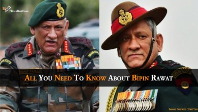 Photo of All You Need To Know About Bipin Rawat