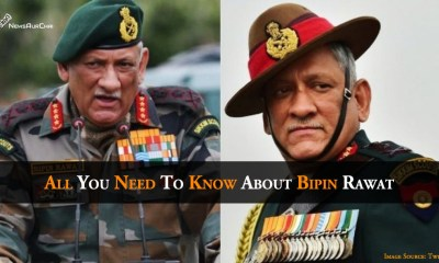 All You Need To Know About Bipin Rawat
