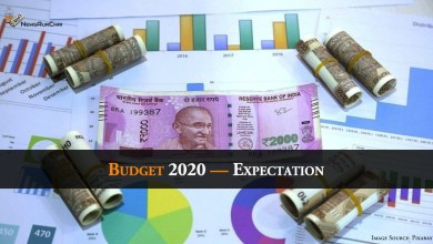 Photo of Budget 2020 — Expectation