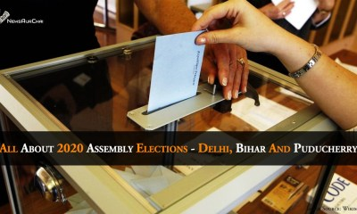 All About 2020 Assembly Elections - Delhi, Bihar And Puducherry