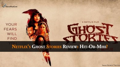 Photo of Netflix's Ghost Stories Review: Hit-Or-Miss?