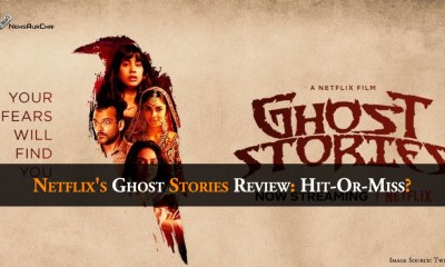 Netflix's Ghost Stories Review: Hit-Or-Miss?