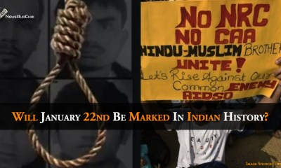 Will January 22nd Be Marked In Indian History?