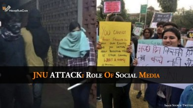 Photo of JNU ATTACK: Role Of Social Media