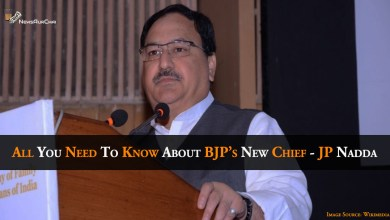 Photo of All You Need To Know About BJP's New Chief – JP Nadda