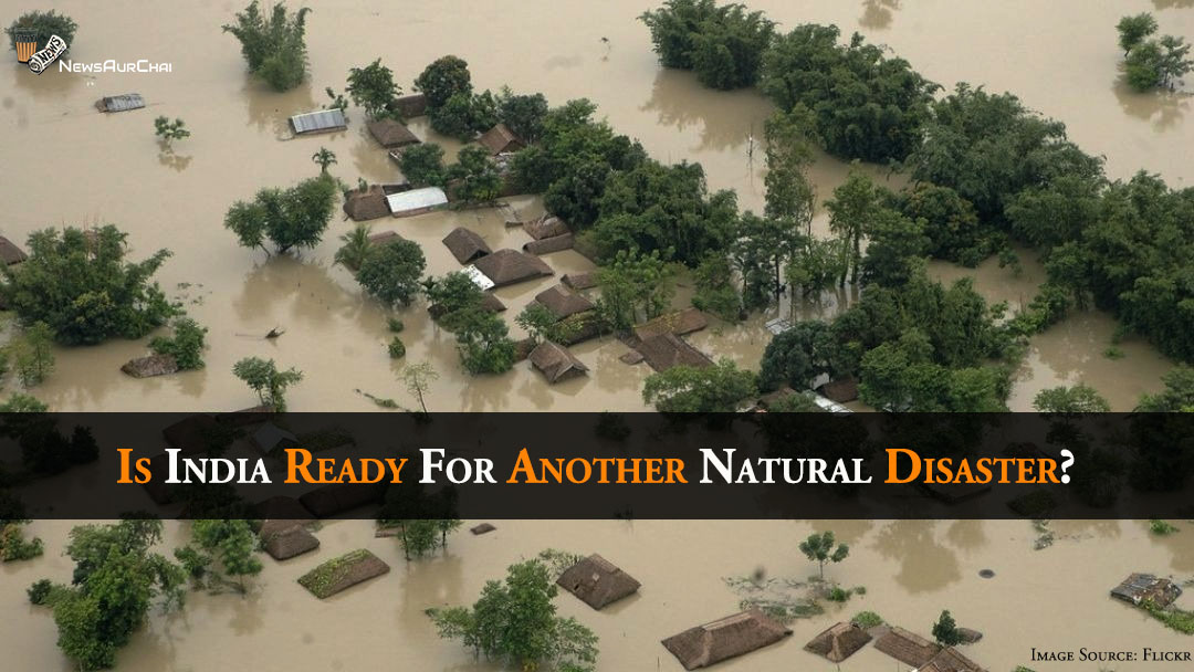 Is India Ready For Another Natural Disaster?