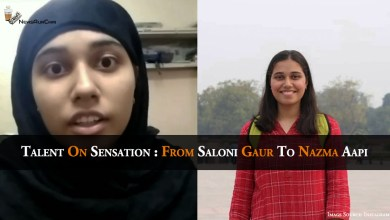 Photo of Talent On Sensation: From Saloni Gaur To Nazma Aapi
