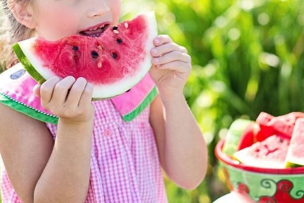 5 Summer Foods You Must Have