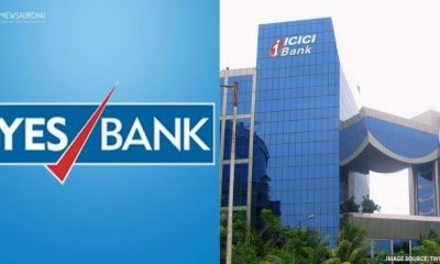 ICICI Bank Gains a Perfect Deal In Yes Bank Case